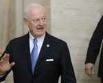 Đàm phán hòa bình cho Syria bị tạm hoãn