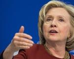 FBI thẩm vấn bà Hillary Clinton về vụ email cá nhân