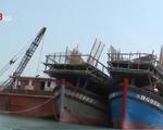 Tàu QNa 94998 của ngư dân Phạm Phú Trung 6 lần cứu nạn tàu bạn