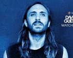 David Guetta mở màn Lễ khai mạc EURO 2016