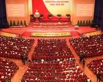 Toàn văn Nghị quyết Đại hội đại biểu toàn quốc lần thứ XII của Đảng