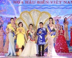 Người đẹp Hòa Bình lên ngôi Hoa hậu Biển Việt Nam 2016