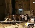 Saudi Arabia chấn động vì 3 vụ đánh bom liều chết trong 1 ngày