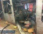 Bỉ truy lùng nghi phạm thứ hai trong vụ đánh bom tàu điện ngầm