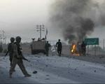 Đánh bom xe tự sát ngay gần sân bay Kabul, Afghanistan