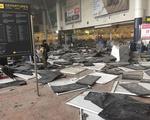 Các nước châu Âu tăng cường an ninh tối đa sau vụ khủng bố tại Bỉ
