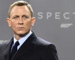 Daniel Craig từ chối vai James Bond vì kiệt sức