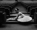 Góc khuất sau ánh hào quang sân khấu của diễn viên múa