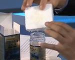 Vụ sản phẩm Omega-3 ăn mòn hộp xốp: Người tiêu dùng nên bình tĩnh