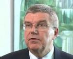 IOC công bố các biện pháp với Nga về vấn đề doping