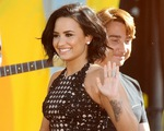 Demi Lovato tự do hơn sau khi chia tay bạn trai