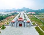 Hàng triệu lượt du khách về dự lễ hội Đền Hùng năm 2016