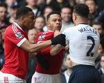 """""""Nhiều sao Man Utd sợ đấu với Tottenham"""""""