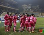 Thắng SHB Đà Nẵng 3-0, CLB Hà Nội nói lời chia tay khán giả Thủ đô