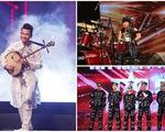Hỏi và đáp VTV News: Cách thức bình chọn quán quân Vietnams Got Talent 2016