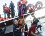 Thổ Nhĩ Kỳ: Lật thuyền khiến gần 40 người di cư thiệt mạng