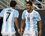 Argentina đánh bại ĐKVĐ Chile trong trận ra quân tại Copa America 2016