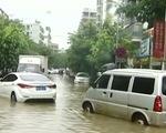 Người dân Hà Nội bị động trước cơn bão số 3