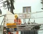 Hà Nội đảm bảo cung cấp điện tại các điểm bầu cử