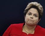 Hạ viện Brazil ủng hộ luận tội Tổng thống Dilma Rousseff