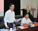 Tiếp tục đổi mới, nâng cao chất lượng công tác thông tin đối ngoại