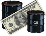 Giá dầu tăng mạnh khiến đồng USD cao ngất ngưởng