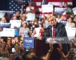 Donald Trump được ủng hộ vì đã chạm đến trái tim người Mỹ
