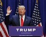 Nước Mỹ ra sao nếu Donald Trump trở thành Tổng thống?
