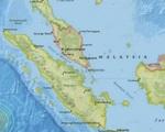 Indonesia: Động đất 7,9 độ Richter ngoài khơi đảo Sumatra