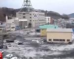 Nước Nhật 5 năm sau thảm họa kép động đất - sóng thần