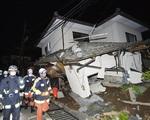 90 trận động đất mạnh xảy ra trong 5 ngày qua
