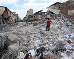 Động đất 6,8 độ richter tại Ecuador