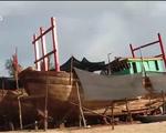 Ngư dân Quảng Bình không mặn mà đóng tàu theo Nghị định 67