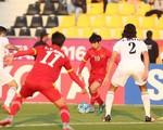U23 Việt Nam 1-3 U23 Jordan: Khởi đầu nan cho thầy trò Miura