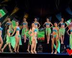 Bán kết Hoa hậu Biển Việt Nam 2016: Hoành tráng và rực rỡ sắc màu
