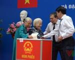 Tỷ lệ cử tri bầu cử trên cả nước đã đạt hơn 70