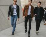 Soi thời trang đường phố cực chất của giới trẻ Hàn Quốc