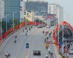 Phân luồng giao thông Hà Nội phục vụ bầu cử và đón Tổng thống Obama