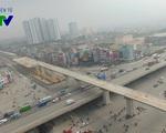 Liệu có kịp hoàn thành đường sắt Cát Linh - Hà Đông vào cuối năm 2016?