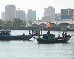 Vụ chìm tàu trên sông Hàn ảnh hưởng đến du lịch đường sông Đà Nẵng