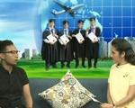 Bí kíp lập nghiệp thành công của du học sinh