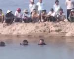 2 học sinh tử vong do đuối nước ở Khánh Hòa