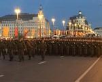 Nga diễn tập duyệt binh kỷ niệm 71 năm chiến thắng phát xít