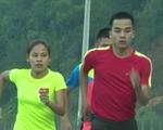 """Vượt bóng chị, Nguyễn Thành Ngưng """"đi bộ"""" tới Brasil dự Olympic 2016"""