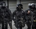 Europol ra mắt trung tâm chống khủng bố mới