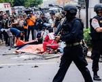 IS đưa 3 nước Đông Nam Á vào tầm ngắm