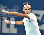 Vòng 2 ATP Brisbane International: Federer mở màn ấn tượng, Raonic gặp khó