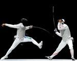 Đấu kiếm Việt Nam quyết tâm hướng tới Olympic 2016
