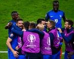 Lịch trực tiếp EURO 2016 ngày 15/6 và 16/6: Ngày của tuyển Pháp?