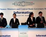 Khai mạc Hội nghị G20 tại Thượng Hải, Trung Quốc